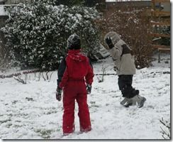 celine et neige 008