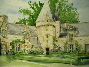 Peintres Cheminots Montparnasse