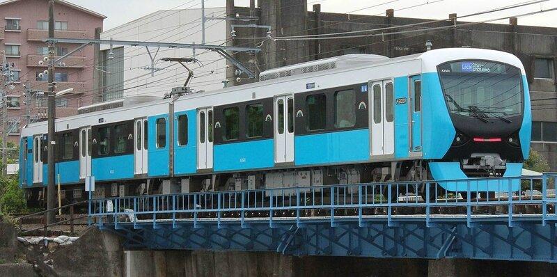 Shizuoka_Railway_A3001