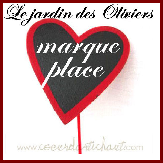 marque place