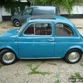 FIAT 500 L - 1970