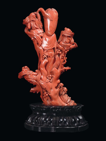 -large-red-coral-group-sculpted-representing-guanyin-1368186622506249