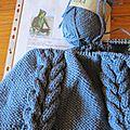 Parlons tricot (pour changer...)
