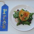 Health Food Contest 2007