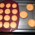 Muffin coco (Tupp)