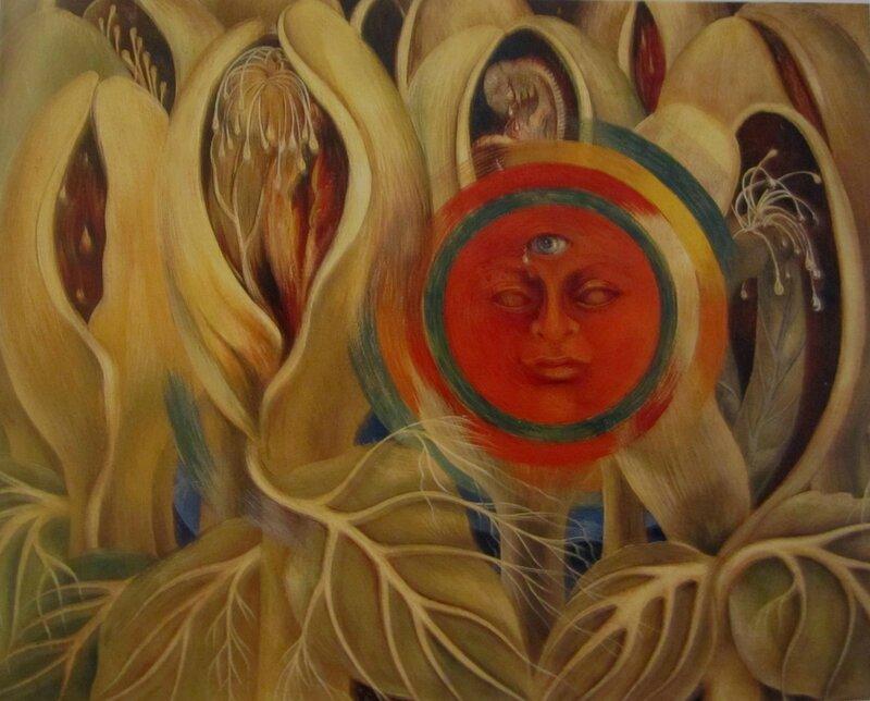Le soleil et la vie 1947
