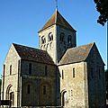Eglise Notre-Dame-sur-l'Eau - Domfront