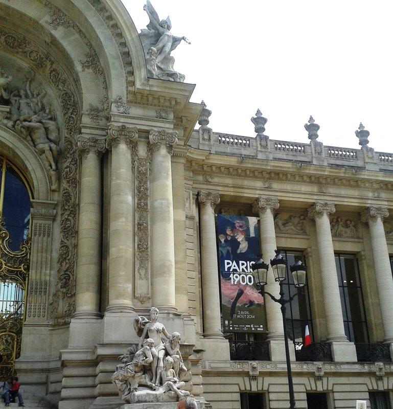 Paris 1900 1