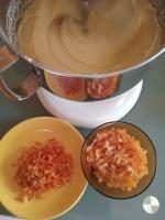 Gâteau aux oranges confites maison et au chocolat 127