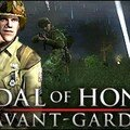 Medal of honor : avant-garde