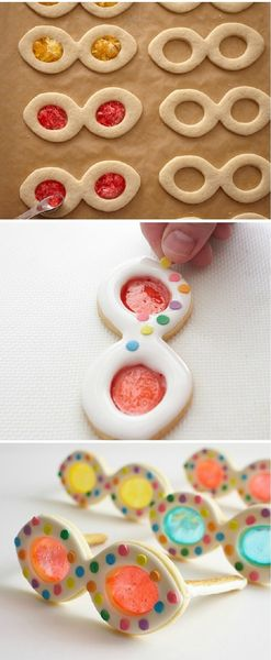 biscuits-lunettes