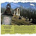 Journées des villages détruits - 2011