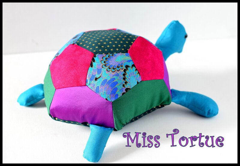 Miss tortue1