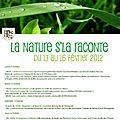 Semaine culturelle d'épic d'époc 2012
