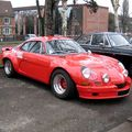 Alpine A110 berlinette (Retrorencard) 01