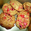 Cookies pralin/pralines