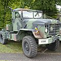 Am general reo m931 tracteur militaire 6x6