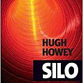 Silo, de hugh howey