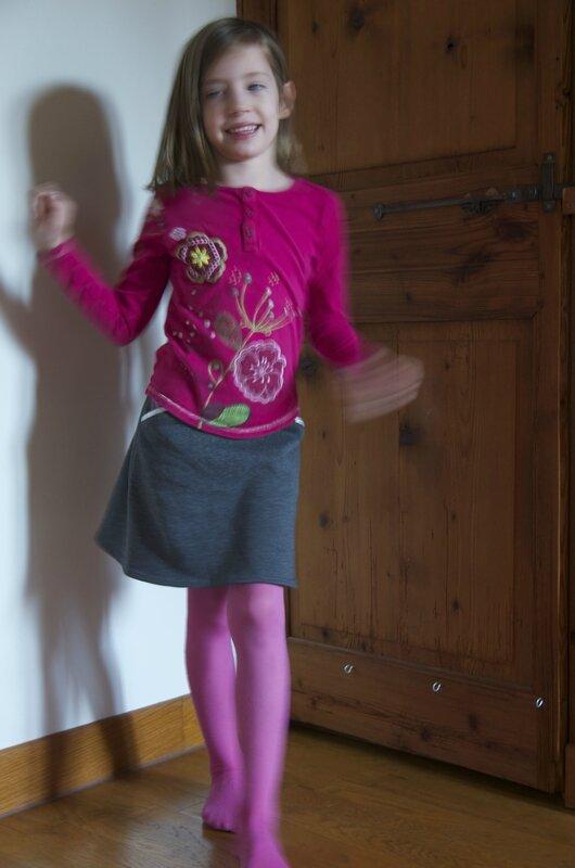 jupe mini-perle22