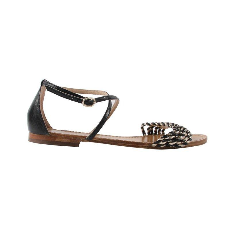 sandales-cuir-papillon-noir2