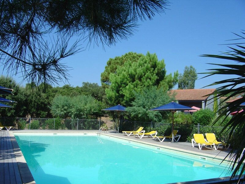 location gite Corse du Sud avec piscine