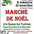 2014-11-29 la queue lez yvelines