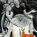 Women house: ces artistes!
