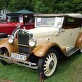 STUDEBAKER cabriolet 1928 Baden Baden (1)