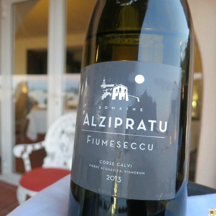 Fiumeseccu Alzipratu 2013