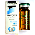Primover (metenolone enanthate)