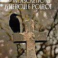 Les indiscrétions d'hercule poirot ❉❉❉ agatha christie