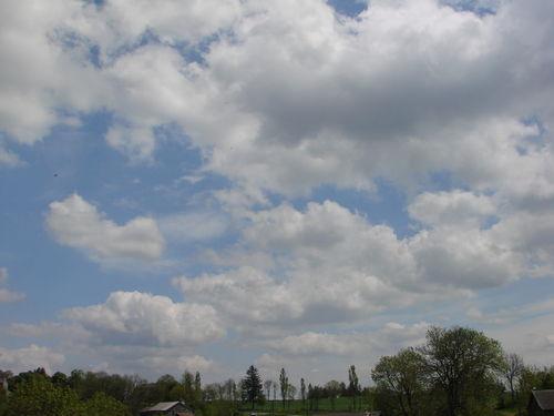 2008 05 22 Des cumulus