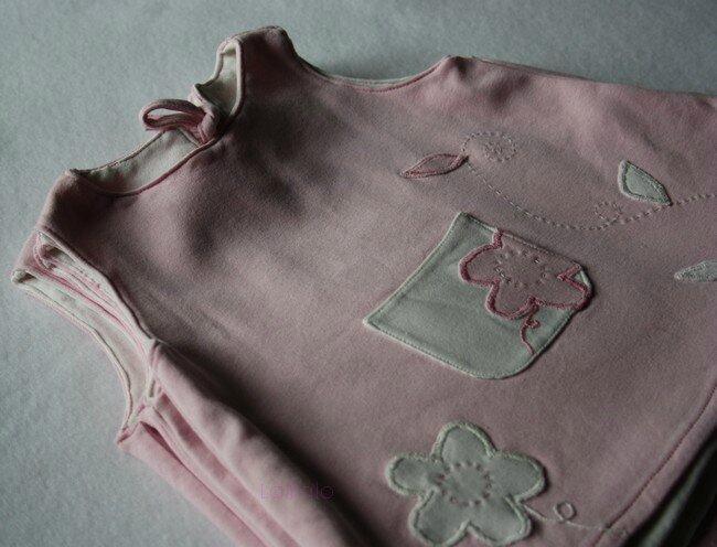 robe presque 2 coton bio lalilalo créations et récréations - Copie