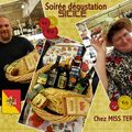 Soire dgustation Spciale SICILE chez Miss Terroir
