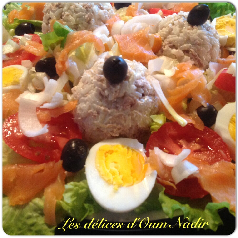 Recette Oumwalid: Recettes Oum Walid 2017