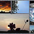 Petit coin de ciel du lundi 11 mai : mosaïques de nos ciels