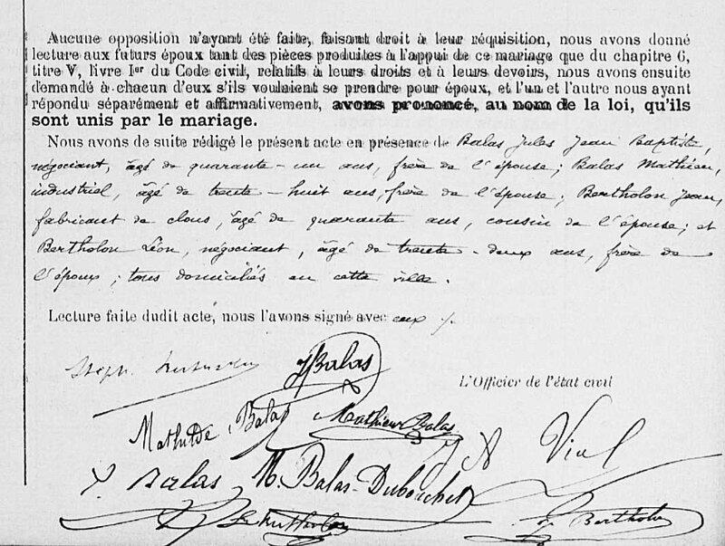 mariage avec Balas 1897 (2)
