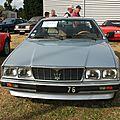 Maserati biturbo (1982-1985)