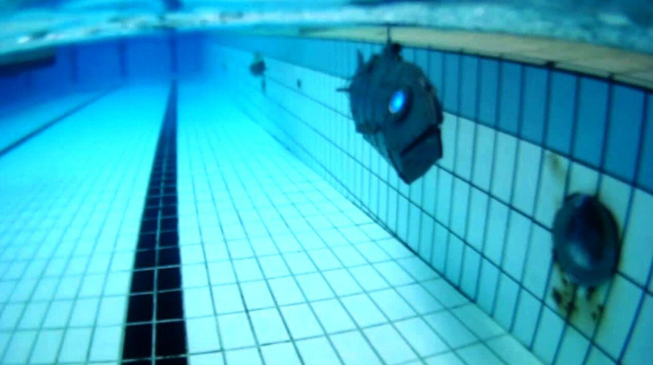 Rencontre submarine rc 08 sous marins mod les et r els for Piscine sannois