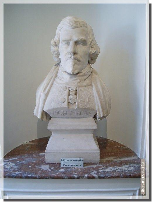 Eugène Delacroix , Musée