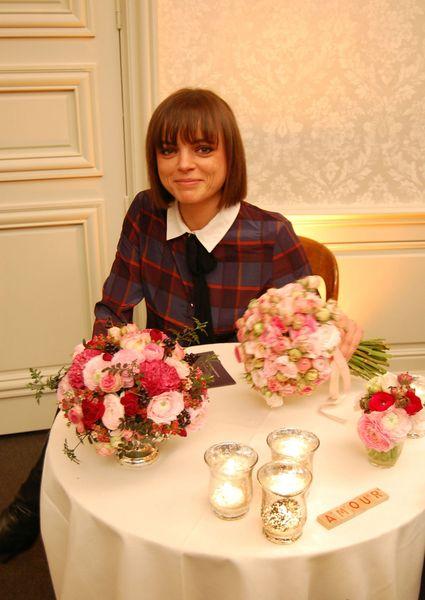 Madame artisan Fleuriste 2