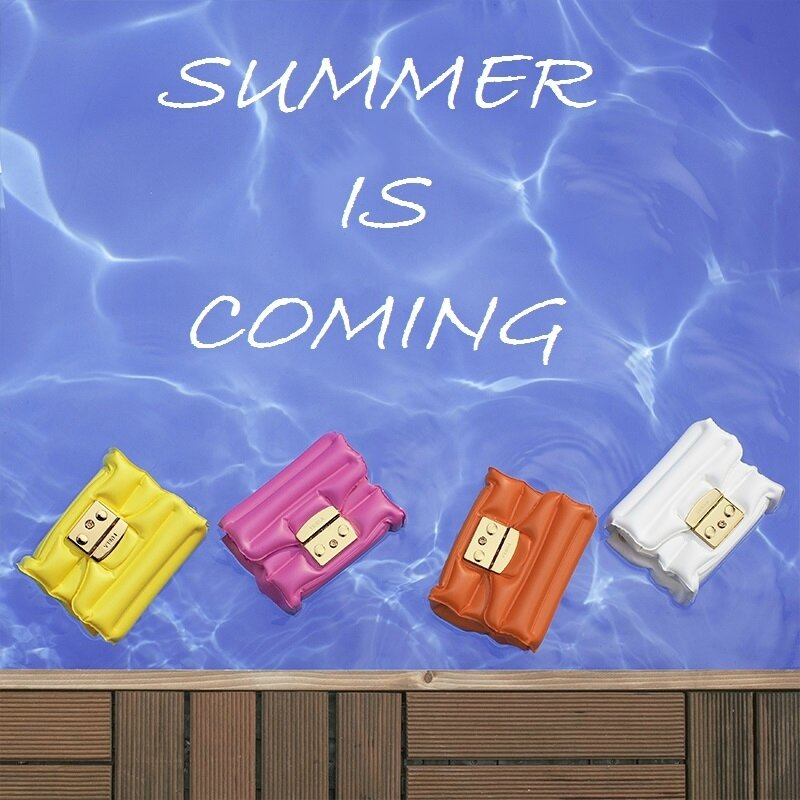 Sélection : Summer Is Coming !