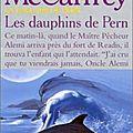 Les dauphins de pern~~ anne mccaffrey