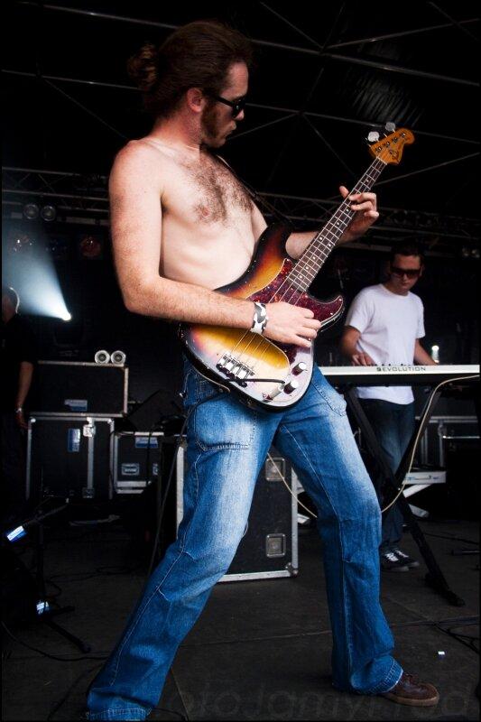 Festival de la Musique à Andrimont 2009 14