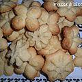 Biscuits à la presse (v.1)