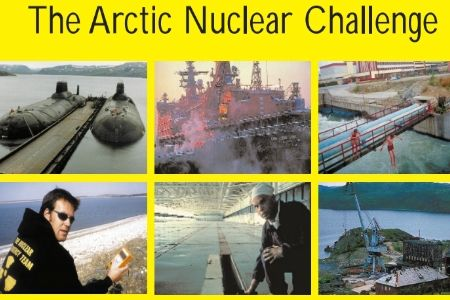 arctic nuclear challenge