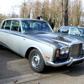 Bentley T1 4door saloon (1965-1977)(Retrorencard mars 2011) 01