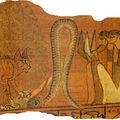 Le serpent , genèse 3
