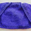 Confection Baby Shrug par Tony Wagner