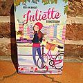 Juliette à amsterdam - rose-line brasset